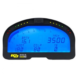 Racepak® - IQ3D Drag Race Logger Dash Display Kit