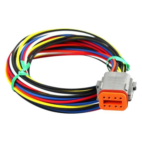 Racepak® 280-CA-HARNIQ3L - IQ3 Logger Dash Harness on