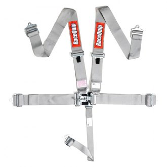 RaceQuip® - 5-Point Latch And Link Harness Set