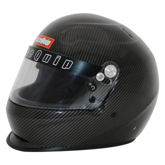 RaceQuip® - PRO15 Carbon Black Racing Helmet