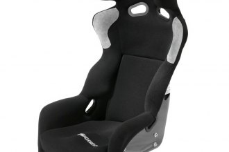 Racetech® - 4009HR Series Racing Seat, Wide
