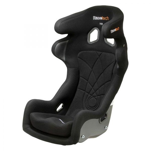 Racetech® - 119 Series Racing Seat, Tall