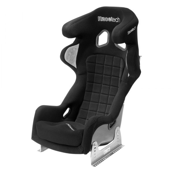 Racetech® - 129 Series Racing Seat, Wide Size