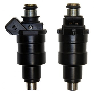 Racetronix® - Disc Low-Z Fuel Injector