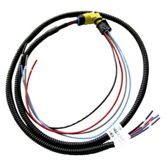 Racetronix® - Bulkhead Wiring System