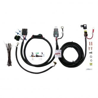 Racetronix® - Upgrade Fuel Pump Wiring Harness