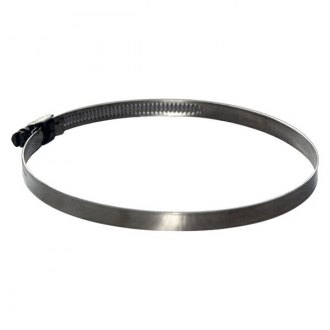 Racetronix® - German 304 Stainless Steel Hose Clamp