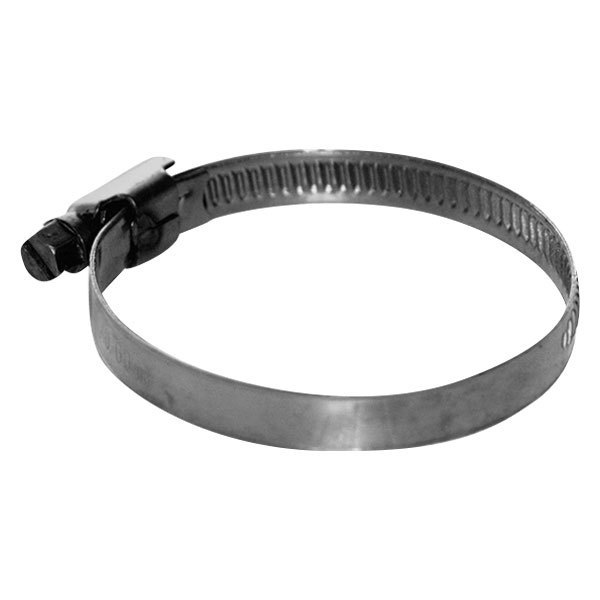Racetronix® - German 304 Stainless Steel Hose Cl&  sc 1 st  CARiD.com & Racetronix® GCLMPSS-60 - German 304 Stainless Steel Hose Clamp