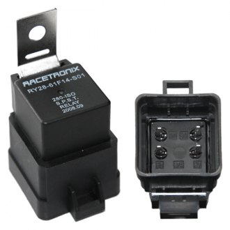 Racetronix® - Sealed Relay Kit