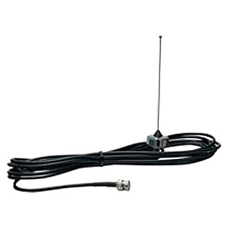 "Racing Electronics® - 6"" Antenna with Black Cable"