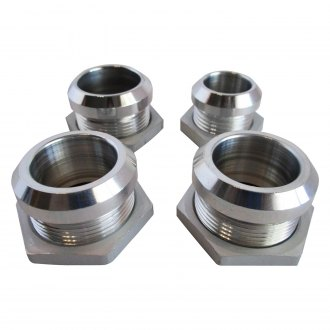 Racing Power Company® - Aluminum Bulkhead Fitting Set