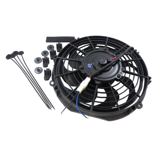 Racing Power Company® - Electric Cooling Fan