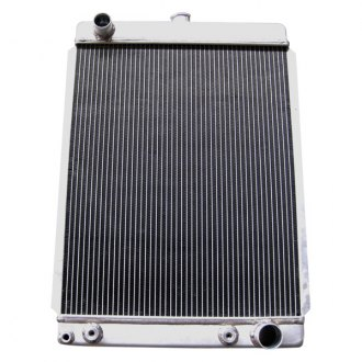Racing Power Company® - Radiator with Transmission Cooler