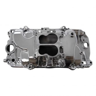Racing Power Company® - Aluminum Dual Plane Oval Port Intake