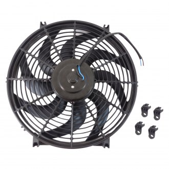 Racing Power Company® - Heavy Duty Electric Cooling Fan