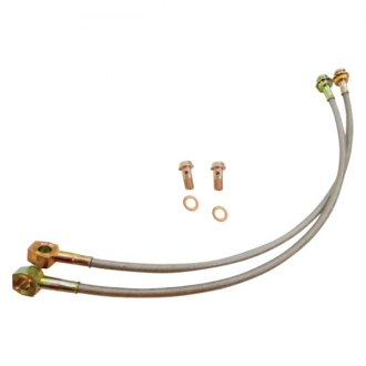 Racing Power Company® - Brake Caliper Hose Kit
