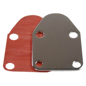 Racing Power Company® - Fuel Pump Block-Off Plate