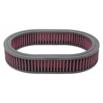 Racing Power Company® - Oval Air Filter