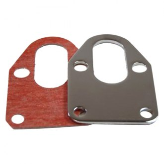 Racing Power Company® - Fuel Pump Mounting Plate