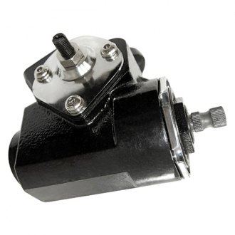 Racing Power Company® - Reversed Corvair Manual Steering Gear Box