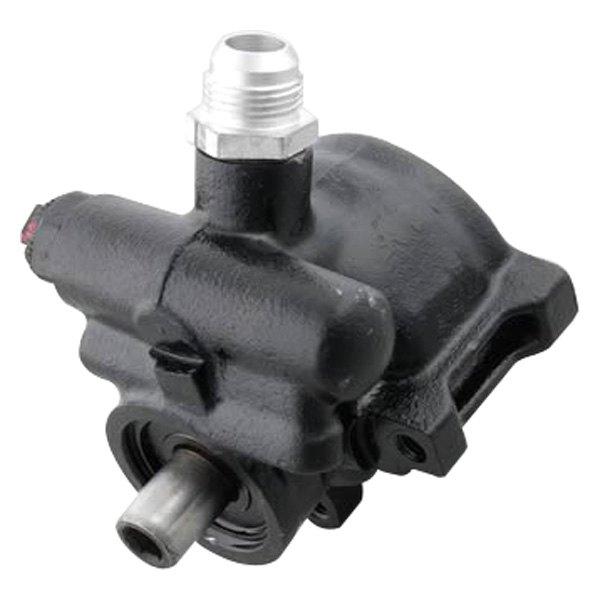 Saginaw Power Steering Pump >> Racing Power Company R3720bk Saginaw Power Steering Pump