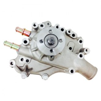 Racing Power Company® - Mechanical Aluminum Water Pump