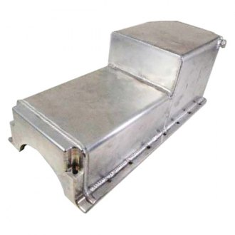 Racing Power Company® - Fabricated T6 Aluminum Oil Pan