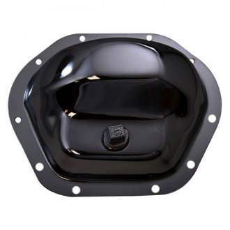 Racing Power Company® - OEM Style Stamped Steel Differential Cover
