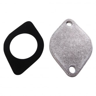 Racing Power Company® - Water Neck Block Off Plate