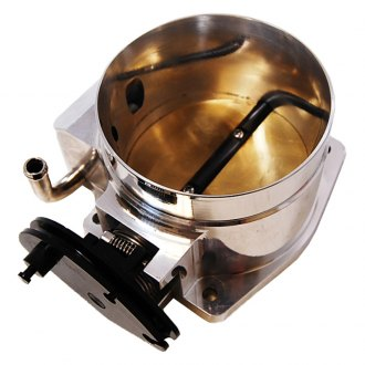 Racing Power Company® - Billet LS-Series Intake Throttle Body