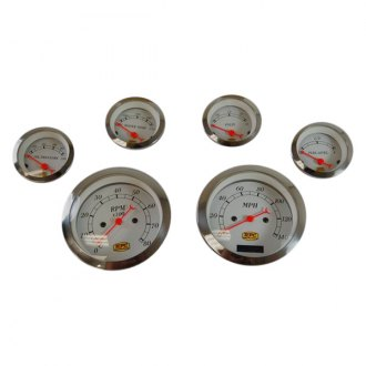 Racing Power Company® - Electrical 6-Gauge Set