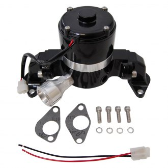 Racing Power Company® - Aluminum Electric Water Pump