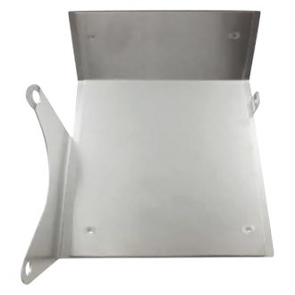 Racing Power Company® - Starter Aluminum Heat Shield