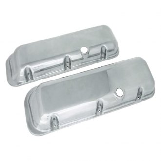 Racing Power Company® - Aluminum Baffled Valve Cover