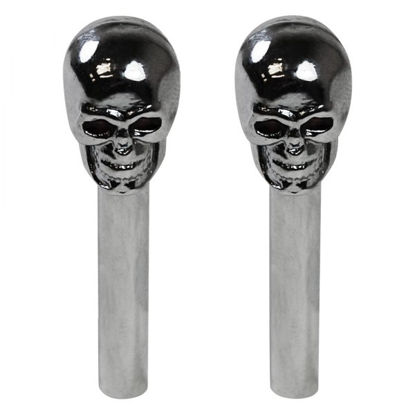 Racing Power Company® - Skull Door Lock Knobs