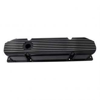 Racing Power Company® - Finned Valve Cover