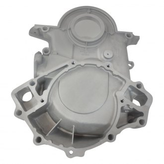 Racing Power Company® - Aluminum OEM Timing Chain Cover