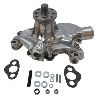 Racing Power Company® - Racing Mechanical Aluminum Water Pump
