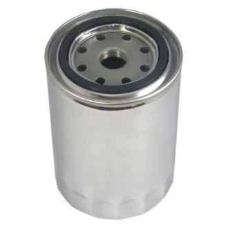 Racing Power Company® - Chrome Oil Filter