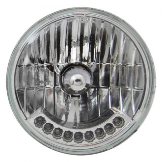 Racing Power Company® - Round Standard Headlight Housing