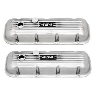 Racing Power Company® - Castom Aluminum Valve Cover