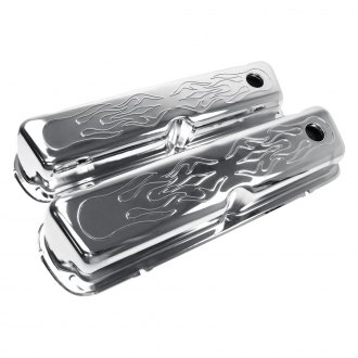 Racing Power Company® - Baffled Valve Cover