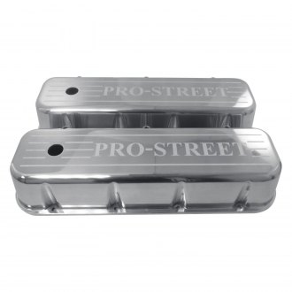 Racing Power Company® - Pro Street™ Valve Covers