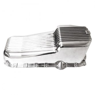 Racing Power Company® - Finned Aluminum Oil Pan