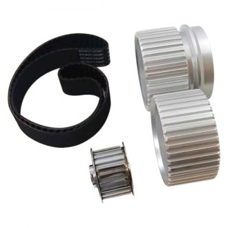 Racing Power Company® - Gilmer Drive Pulley Set