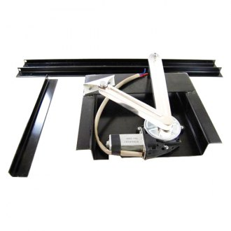 Racing Power Company® - Power Trunk Lift Kit