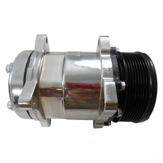 Racing Power Company® - Sanden 508 12v A/C Compressor