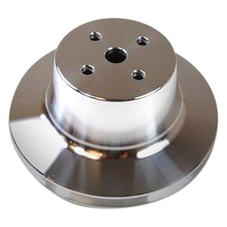 Racing Power Company® - Billet Aluminum Water Pump Pulley