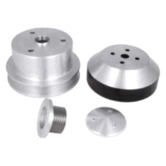 Racing Power Company® - Serpentine Pulleys Set