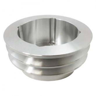 Racing Power Company® - Billet Aluminum Crankshaft Pulley